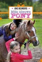 Mijn nieuwe pony - Joke Reijnders