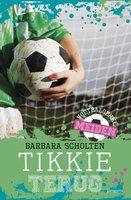 Tikkie terug - Barbara Scholten