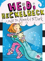 Heidi Heckelbeck Might Be Afraid of the Dark - Wanda Coven