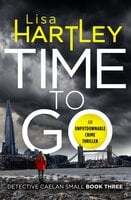 Time To Go - Lisa Hartley