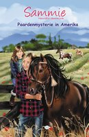 Paardenmysterie in Amerika - Henriëtte Hemmink