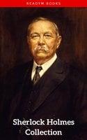 Sherlock Holmes Collection - Arthur Conan Doyle