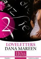 Loveletters #2 - Dana Mareen