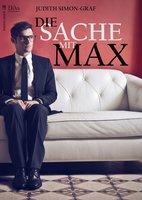 Die Sache mit Max - Judith Simon-Graf