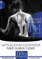 Mein kleines Geheimnis - Nike Maria Vassil