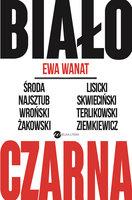 Biało-czarna - Ewa Wanat
