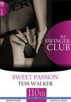 Im Swingerclub - Tess Walker