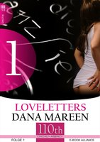 Loveletters #1 - Dana Mareen