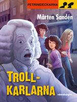 Trollkarlarna - Mårten Sandén