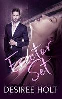Erector Set: A Box Set - Desiree Holt