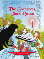 The Adventures of the Elves 2: The Sorceress, Black Raven - Peter Gotthardt