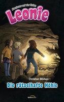Leonie: Die rätselhafte Höhle - Christian Mörken