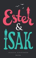Ester & Isak - Jessica Schiefauer