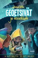 Geoetsivät ja vesiseikkailu - Johanna Hulkko