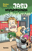 Jasu mestarimokaaja - Markus Ikola