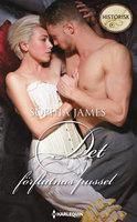Det förflutnas pussel - Sophia James