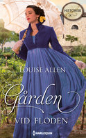 Gården vid floden - Louise Allen