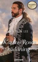Kapten Roses räddning - Georgie Lee