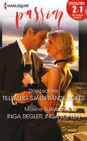 Tillfällig själsfrände sökes / Inga regler, inga löften - Day Leclaire, Maxine Sullivan