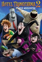 Hotel Transylvania 2 Movie Novelization - Stacia Deutsch