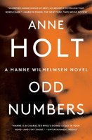 Odd Numbers - Anne Holt