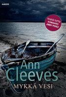 Mykkä vesi - Ann Cleeves
