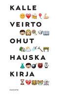 Ohut, hauska kirja - Kalle Veirto