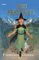 Paimenen kruunu - Terry Pratchett