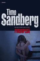 Pirunpesä - Timo Sandberg