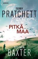 Pitkä maa - Terry Pratchett,Stephen Baxter