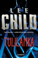 Tulilanka - Lee Child