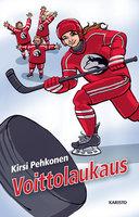 Voittolaukaus - Kirsi Pehkonen