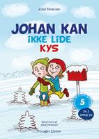 Johan kan ikke lide kys - Keld Petersen