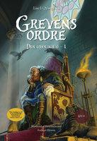 Grevens ordre - Lise J. Qvistgaard