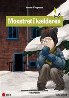 Monstret i kælderen - Karsten S. Mogensen