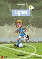 Lynet - Kirsten Ahlburg