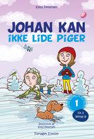Johan kan ikke lide piger - Keld Petersen
