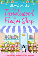 The Tanglewood Flower Shop - Lilac Mills