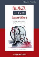 Balanza de género - Susana Gisbert