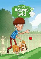 Adams bold - Jørn Jensen