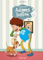 Adams ballon - Jørn Jensen