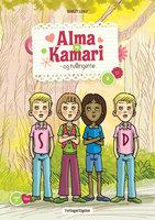 Alma og Kamari og tvillingerne - Birgit Lund