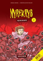 Myrekryb - Mikkel Messer, Christina Muhs Nielsen