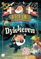 Dykkeren - Per Østergaard