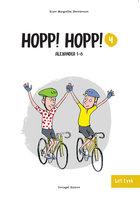 Hopp! Hopp! - Ellen-Margrethe Christensen