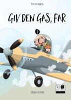 Giv den gas, far - Kirsten Ahlburg