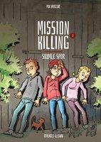 Mission Killing - Puk Krogsøe