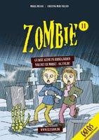 Zombie - Mikkel Messer, Christina Muhs Nielsen