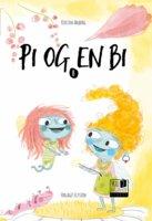 Pi og en bi - Kirsten Ahlburg