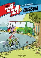 Super Zaza og bussen - Per Østergaard